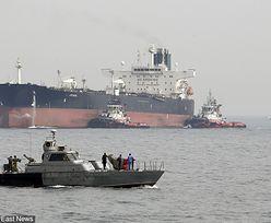 Atak na tankowce. Ceny ropy poszły w górę