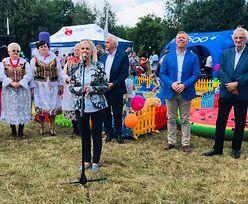 500 plus przyniosło nieoczekiwany efekt. Minister Borys-Szopa chwali polskie rodziny