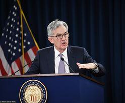 Fed tnie stopy procentowe. To reakcja na koronawirusa