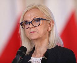 """500+ od lipca. """"Rodzice nie zwlekajcie"""" - apel minister rodziny Bożeny Borys-Szopy"""