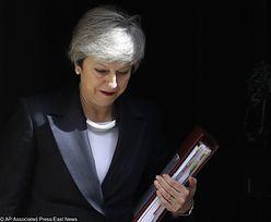 Dymisja Theresy May w piątek? Tak twierdzą brytyjskie media