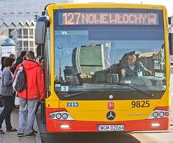 Kierowcy autobusów i motorniczowie potrzebni w całej Polsce. Tylko wŁodzi ponad 100 wakatów
