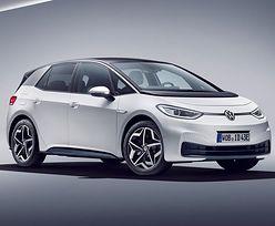 """Polska premiera elektrycznego Volkswagena ID.3 podczas """"Impact mobility rEVolution'19"""""""