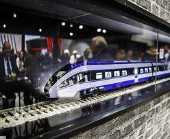 Napęd wodorowy dla kolei. Pierwsze testy już w 2021