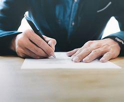 Wzór wypowiedzenie umowy o pracę za porozumieniem stron