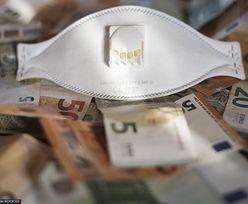 Kursy walut. Euro pod presją słabych danych
