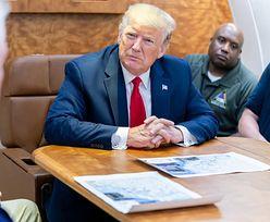 """""""Rozmowy idą za wolno, to im powinno zależeć"""", tak Trump komentuje negocjacje z Chinami"""