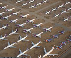 Boeingi 737 Max uziemione od roku. Jest szansa, że wrócą na niebo