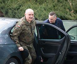Koronawirus w Polsce. Czołowy generał zarażony, ale nie ma kwarantanny dla innych dowódców