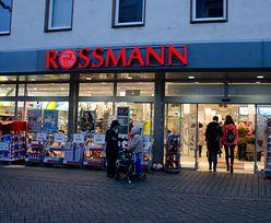 Rossmann promocja -55% na produkty do makijażu - kwiecień 2019