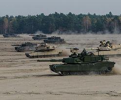 """""""Die Welt"""": Niemcy i Francja wykluczają Polskę z projektów zbrojeniowych"""