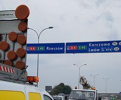 Nowe znaki drogowe w Polsce. Ich instalacja pochłonie 27 mln złotych