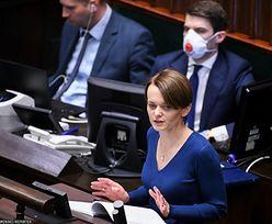 Tarcza antykryzysowa. Emilewicz: Sejm we wtorek ma przegłosować ustawę