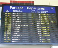Trwa strajk. Podróżujący do Portugalii mogą mieć kłopoty
