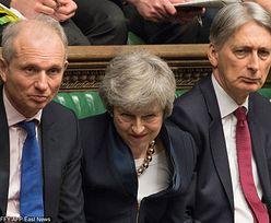 Brexit. Premier May widzi tylko dwie drogi: odejście z umową albo wcale