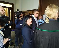Frankowicze wygrali w TSUE. Sprawa Dziubaków wróciła przed polski sąd i została odroczona