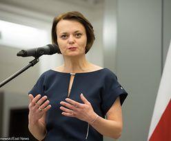 Emocje wokół testu przedsiębiorcy. Minister Emilewicz zabrała głos