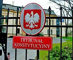 Trybunał Konstytucyjny. Jest decyzja TK w sprawie Sądu Najwyższego