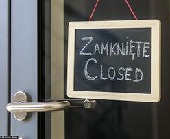 Koronawirus zamknął firmy. Pracodawcy apelują do rządu, by poszedł drogą Danii