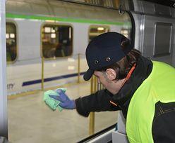 350 więźniów dostanie pracę na kolei. Będą sprzątać wagony