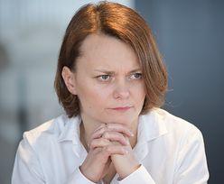 """Jadwiga Emilewicz komentuje taśmy Kaczyńskiego. """"Góra urodziła mysz"""""""