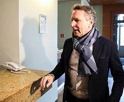 Taśmy Kaczyńskiego. Gerald Birgfellner stawił się na kolejne przesłuchanie
