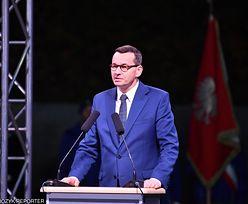 Reparacje wojenne dla Polski. Premier mówi o konieczności zadośćuczynienia