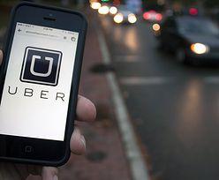 Uber ostrzega, że nigdy może nie mieć zysków. Spółka od lat notuje straty