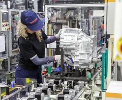 Toyota znów zainwestuje w Polsce. Tym razem 600 mln zł