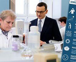 Koronawirus w Polsce. Obowiązkowa praca zdalna, zasiłki opiekuńcze dla rodziców i świadczenia za kwarantannę