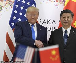 Kogo obchodzi bieda na świecie. G20 żyje konfliktem handlowym USA-Chiny