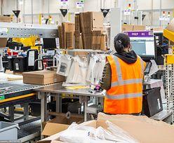 Amazon zatrudni 1000 osób. Nowy zakład w Gliwicach