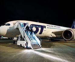 LOT będzie latał bezpośrednio z Krakowa do Nowego Jorku