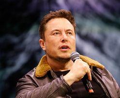 Elon Musk zwolni 10 proc. załogi. 577 osób straci pracę