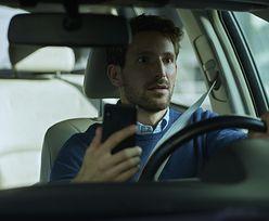 Horror na drodze: telefon do zmarłego