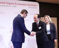 Wielka japońska inwestycja  w Gnieźnie. Powstanie pierwszy w Europie zakład Toshiba