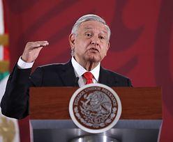 Nikt nie chce kupić dreamlinera prezydenta Meksyku. Teraz cały kraj ma problem