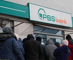 Restrukturyzacja banku PBS. Ministerstwo Finansów tłumaczy, dlaczego była potrzebna