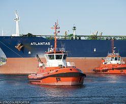 Zanieczyszczona ropa zamknęła rurociąg. Lotos sprowadzi rosyjskie paliwo statkami