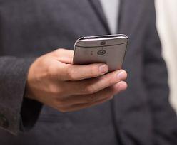 Ministerstwo Finansów ostrzega przed fałszywymi SMS-ami