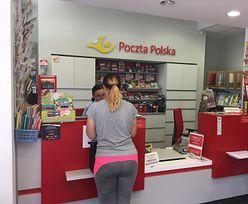 Poczta Polska zwiększa zatrudnienie. 700 listonoszy,  tysiąc pracowników sortowni plus obsługa klienta