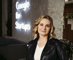 Agnieszka-Hryniewicz-Bieniek ważną dyrektor w Google, odpowiedzialną za startupy