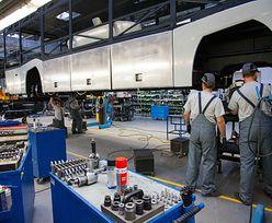 Solaris ma zamówienie na 26 gazowych autobusów. Kontrakt wart 32 mln zł