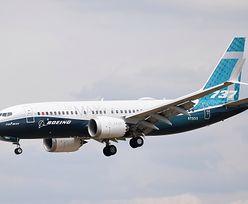 Samoloty Boeing 737 Max uziemione w Etiopii i Chinach. Amerykański koncern komentuje katastrofę lotniczą