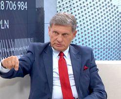 """Prof. Balcerowicz odpowiada Jarosławowi Kaczyńskiemu. """"Deformuje cudzą wypowiedź"""""""