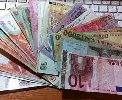 Czy wiesz jakiego kraju to waluta?