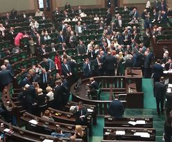 Budżet państwa. Sejm zadecyduje o poprawkach Senatu w jednym głosowaniu