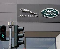 BAH potwierdził przedłużenie umowy z Jaguar Land Rover. Akcje gotowe do wystrzału