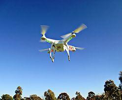 Drony, czyli najszybsi inspektorzy świata