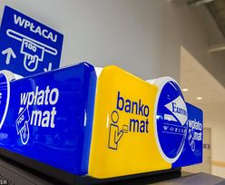 Bankomaty po ukraińsku. Zmiana we wszystkich maszynach dużej sieci